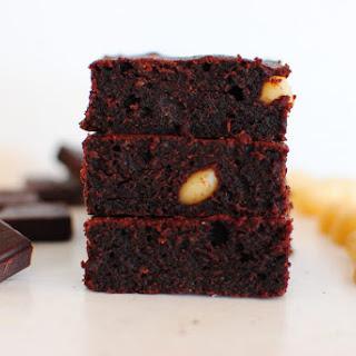 Sugar Free Brownie.