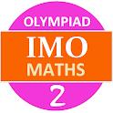 IMO 2 Maths Olympiad icon