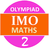 IMO 2 Maths Olympiad