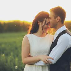 Wedding photographer Maksim Selin (selinsmo). Photo of 19.12.2018