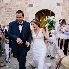 Wedding photographer Elena Kukoleva (SAWRINI). Photo of 08.03.2017