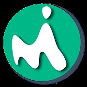 mi-Circle : Free Messaging, Emergency help