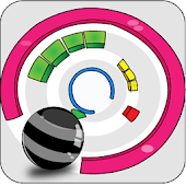 New Vortex Ball Roling Android APK Download Free By Moufa