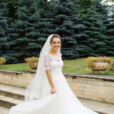 Bröllopsfotograf Daniel Crețu (Daniyyel). Foto av 19.12.2017