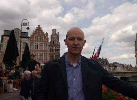 John De Bock - Kortrijk - West Vlaanderen