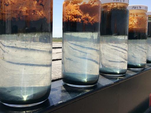 água produzida 2