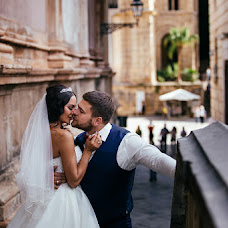 Wedding photographer Erica La venuta (EricaLaVenuta). Photo of 29.09.2017