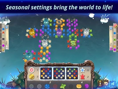 Lanterns: The Harvest Festival Screenshot