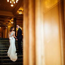 Wedding photographer Anastasiya Beloglazova (ABeloglazova). Photo of 19.10.2016