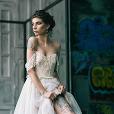 Wedding photographer Ekaterina Saginadze-Kokotova (saginadze). Photo of 02.10.2017