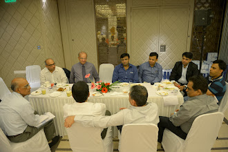 Photo: ANMI-WIRC EC meet