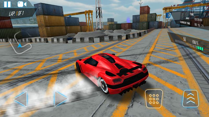 GTR Speed Rivals Screenshot 6