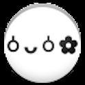 Emoticon Pack with Cute Emoji icon
