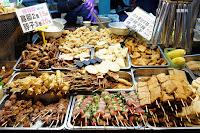 春吉串燒烤肉