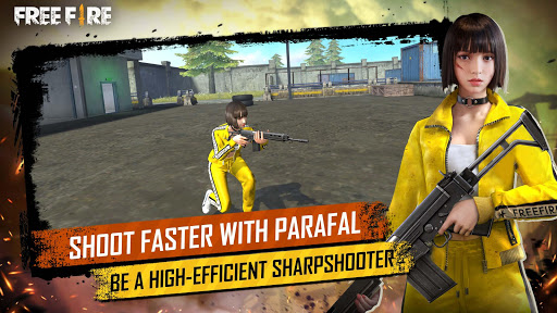 Garena Free Fire: BOOYAH Day screenshot 9