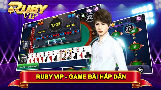 RubyVip Choi Bai Doi Thuong
