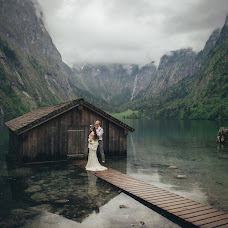 Wedding photographer Oleksandr Ladanivskiy (Ladanivskyy). Photo of 01.06.2016