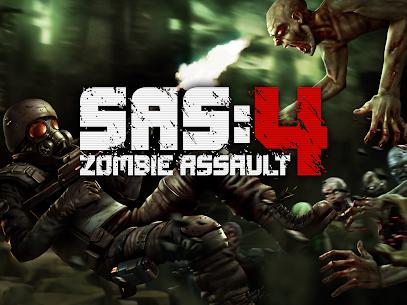 SAS: Zombie Assault 4  (HACK/MOD ACCOUNT) 10