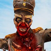 Zombie Apocalypse Survival Shooting: Zombie Attack