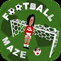 Soccer Maze 3D icon