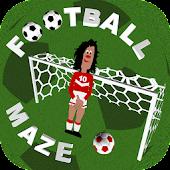 Soccer Maze 3D