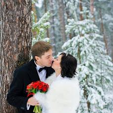 Wedding photographer Dmitriy Timchenko (DimT). Photo of 14.02.2013
