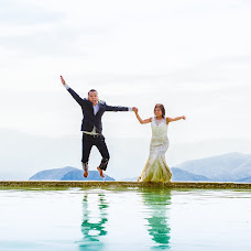 Wedding photographer Javi Antonio (javiantonio). Photo of 03.05.2017
