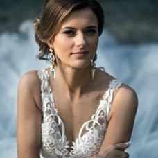 Wedding photographer Reda Ruzel (ruzelefoto). Photo of 24.10.2017