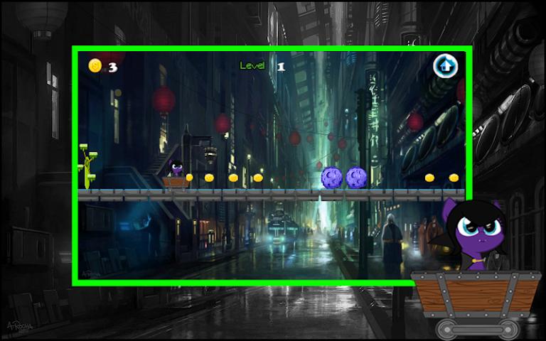 android Hotel mavis vs zombies 2 Screenshot 1