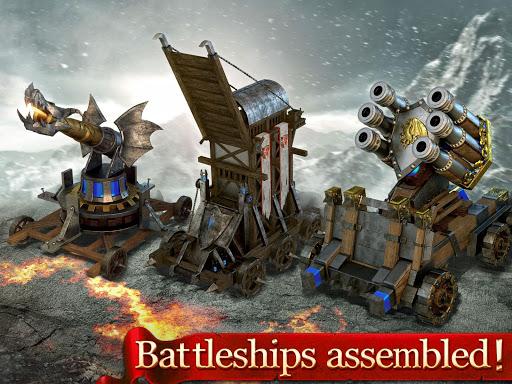 Age of Kings: Skyward Battle android2mod screenshots 14