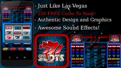 Lucky Slots777