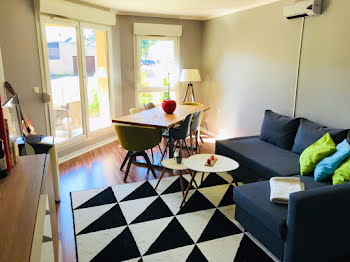 appartement à Mondorff (57)