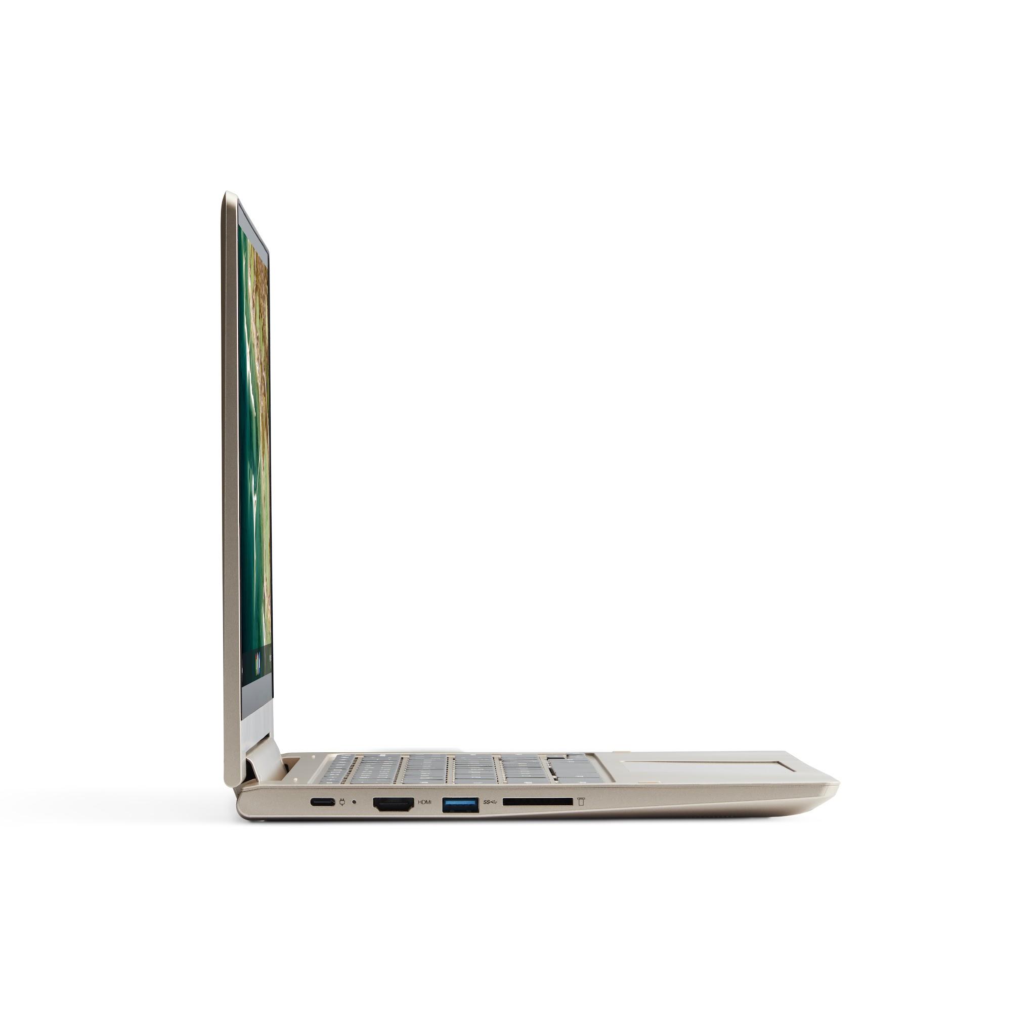 Lenovo Chromebook C330 - photo 8