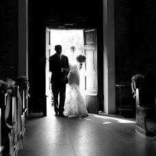 Wedding photographer Federico Rongaroli (FedericoRongaro). Photo of 15.02.2016