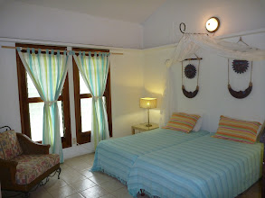 Photo: Double room unit 8and9