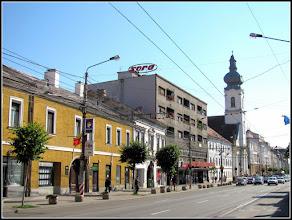 Photo: Cluj-Napoca - Bulevardul 1 Decembrie 1989- 2011.06.14