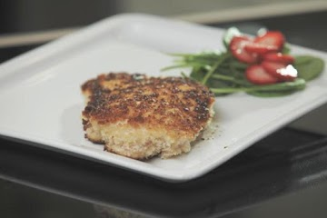 Flour, Eggs & Breading Technique Recipe