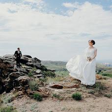 Wedding photographer Yuliya Agarkova (jaga11). Photo of 06.07.2017