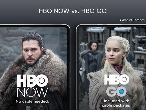 HBO GO screenshot 16
