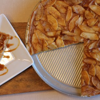 Apple Pizza Recipe