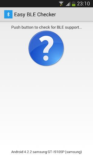 Easy BLE Checker - Apps on Google Play