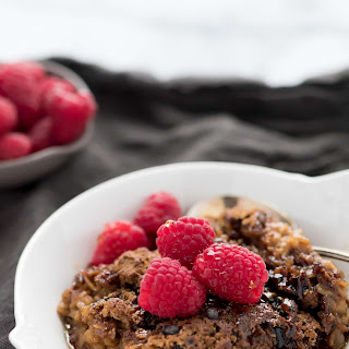 Baked Oatmeal With Protein Powder Recipes