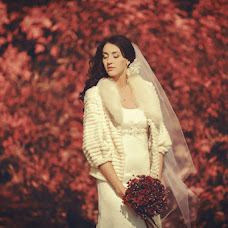Wedding photographer Yuriy Koloskov (Yukos). Photo of 27.02.2014