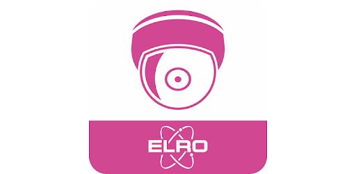 Приложения в Google Play – ELRO Color Night Vision IP Cam