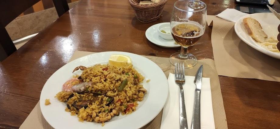 Foto Restaurant Sa Fonda 17