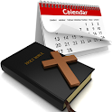 Bible Calendar icon