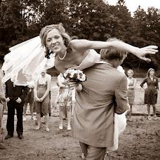 Φωτογράφος γάμων Romuald Ignatev (IGNATJEV). Φωτογραφία: 17.03.2015