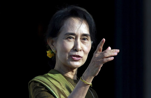 International Court of Justice tells Myanmar to protect Rohingya