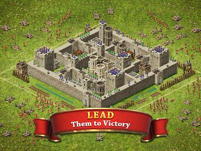 Stronghold Kingdoms: Castle Sim 9