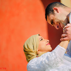 Wedding photographer Natalya Baykalova (Baykalova). Photo of 19.07.2014